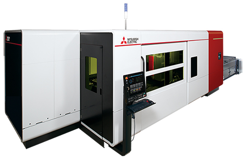 Fiber Laser GX-F40 is Ready for Demonstration!!
